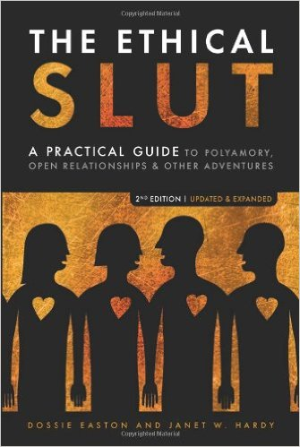 ethical slut book