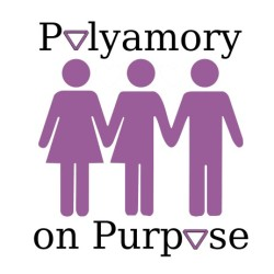 polyamory on purpose logo