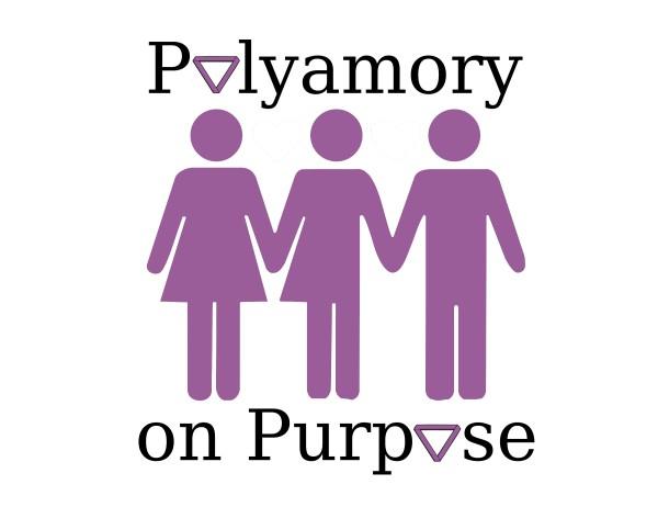 polyamory on purpose logo
